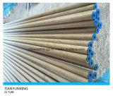 Tubo senza giunte del tubo capillare dell'acciaio inossidabile