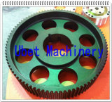 Getto Iron Gg25 Synchronous Sprockets con Lightening Holes