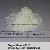 Injizierbarer und oraler Anadrol Steroid Dosierung-Bodybuilding-Muskel-Gewinn