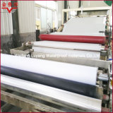 La meilleure membrane de imperméabilisation de PVC pour la toiture accessible exposée