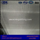 Galvanized Plain Dutch Weave Wire Mesh