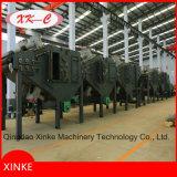 Het Vernietigen van het Schot van de Plaat van het roestvrij staal Schoonmakende Machine/Apparatuur