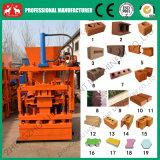 機械(0086 15038222403)を形作る2016年の工場価格の半自動連結の粘土の煉瓦