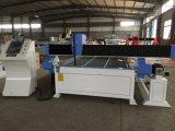 Machine de découpage de plasma d'acier inoxydable de rhinocéros pour la grande promotion R1530
