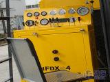 石の専門家! ダイヤモンドのコア試すいの装備Hfdx-4