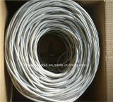 Kabel-/des LAN-Kabel-UTP der Katze-6 Drahtseil-Telekommunikations-Kabel-Faktor