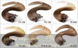 Extension micro de cheveux de boucle