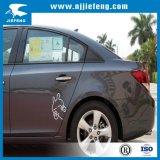 Het zelfklevende Overdrukplaatje van de Sticker van het Lichaam van de Motorfiets van de Auto