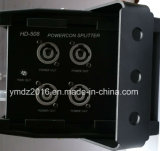 Powerconの発電所または力のディバイダーか力のコントローラ