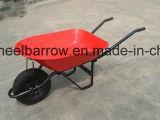 コロンビアの市場のための手押し車の一輪車Wb4688