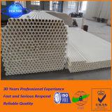 Rullo di ceramica a temperatura elevata eccellente utilizzato nel forno del rullo fatto in Cina