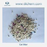 De natuurlijke Witte Stofvrije Milieuvriendelijke Producten van de Draagstoel van de Kat van het Bentoniet