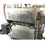 El animal doméstico de alto rendimiento que recicla el plástico granula la máquina