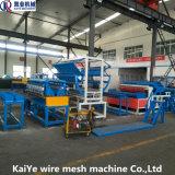 フルオートの鋼線の網の溶接機(ヨーロッパの技術)