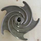 遠心ANSIのステンレス鋼の/Carbon鋼鉄/Alloy鋼鉄Gouldsポンプインペラー