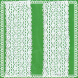 Merletto elastico del tricot per Tesco ed il Hm Brand