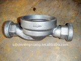 Eisen-Gussteil-Pumpenkörper-Wasser-Pumpe mit Wasser-Pumpenkörper