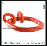Assemblées modifiées Gyr001 de maillon de jonction de l'acier allié G100