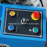 고품질 유압 주름을 잡는 기계 Km 91L