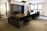 광저우 Uispair 누름 단추 스위치를 가진 현대 사무실 LED 10W 조정 테이블 램프