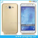 caja suave del teléfono de 2m m Sgp TPU para la galaxia J7 de Samsung