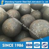 よい耐久性造られた粉砕媒体の鋼球HRC55-65