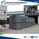 städtische 0.5-50tons/Day Kläranlage, STP menschliche Abwasserbehandlung