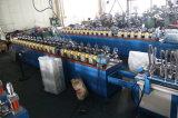 Fábrica verdadera de máquina de la barra de T automática con hierro galvanizado