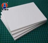 Color blanco de la alta calidad de Foshan que hace publicidad de la tarjeta de la espuma Board/Kt