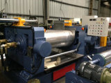 2つのロール混合製造所XK-400