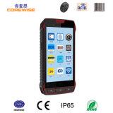 5 Lezer Zonder contact van Markering 6.0 Ruwe Handbediende RFID NFC van de duim de Androïde