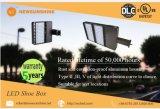 Место для стоянки Dlc 150W СИД освещает напольное освещение Fixtures