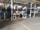 Chaîne de production imperméable à l'eau de membrane de Tpo