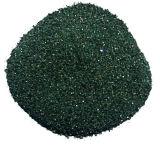 Carboneto de silicone verde F8 para abrasivos ligados