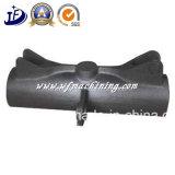 Le bâti malléable de fer d'OEM partie le connecteur de fer de moulage