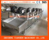 청과 Tsgf-60를 위한 산업 지속적인 벨트 건조용 기계