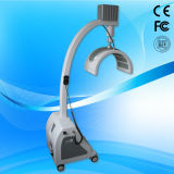 중국 공장은 미장원을 피부 관리를 위해 LED 가벼운 치료 장비를 사용한