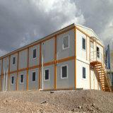 Модульный Prefab дом контейнера для разрешения вмещаемости/офиса (KXD-CH1316)