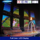 Binnen TV LED Display van Rental Big LED voor Stage