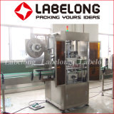 Ss304 Material Sleeve Shrinking Labelling Machine