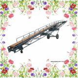 Резиновый ленточный транспортер (TD) с широким применением