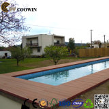 Cooldin Wood-Plastic Composite Basketball Floor
