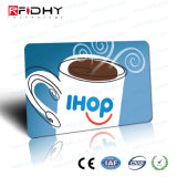 Smart Card disponibile del chip RFID PVC/Pet del Fudan F08 del campione