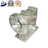 Soem passte Gussteil eingehangenes Getriebe/Montierungs-Getriebe an