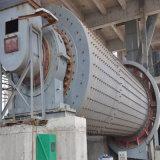 Энергосберегающая машина стана шарика цемента большой емкости