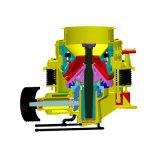 80-140 Tph Chinês de alta qualidade Symons Cone Crushing Machine