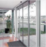 Sistema automático das portas deslizantes do Fino-Frame delgado