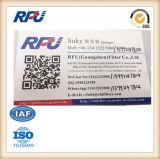 Kraftstoffiltereinsatz-Autoteile für Gleiskettenfahrzeug (151-2409)