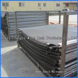 Il buon la vibrazione tessuta di prezzi 65mn 45# acciaio ha rete metallica unita amo per estrazione mineraria