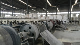 Beste Qualität der Aluminiumflocken des sulfat-16% 17%/Körnchen